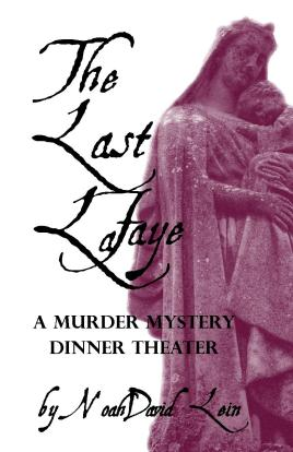 TLL Cover_KINDLE_Dinner